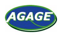 AGAGE logo